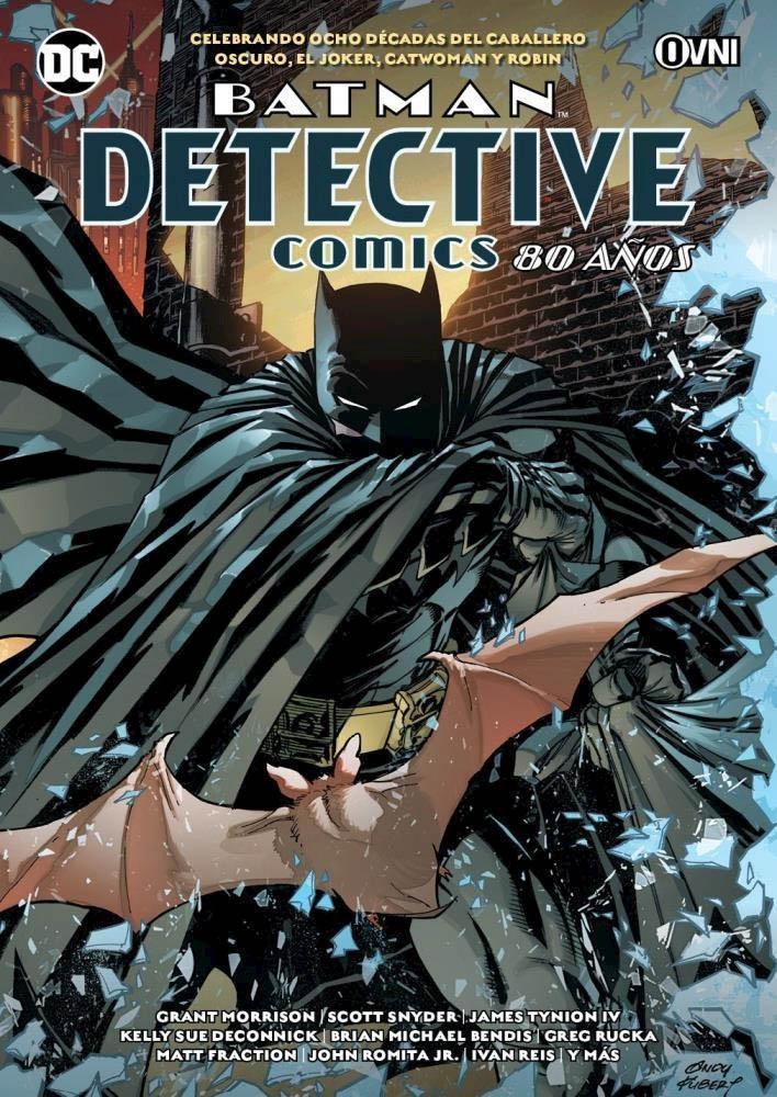 [OVNI Press] DC Comics - Página 3 Detect15