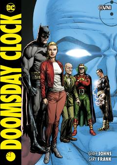 [OVNI Press] DC Comics Doomsd11