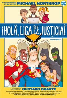 [Editorial Hidra] DC Kids Ehola_10