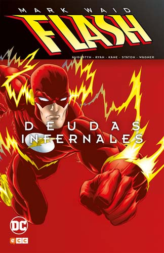 [CATALOGO] Catálogo ECC / UNIVERSO DC - Página 18 Flash_10