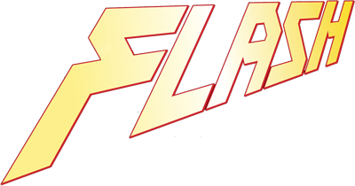 [OVNI Press] DC Comics Flash_10