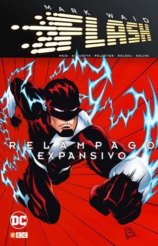 [CATALOGO] Catálogo ECC / UNIVERSO DC - Página 18 Flash_11