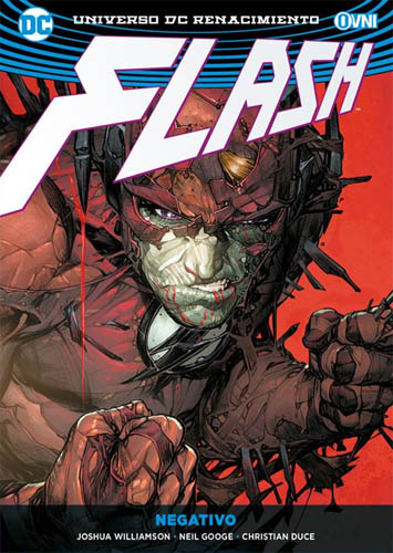 683-684 - [DC - Ovni-Press] Consultas y novedades - Referente: Skyman v2  - Página 4 Flash_17