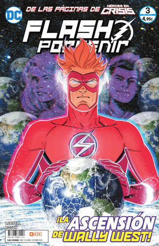 [ECC] UNIVERSO DC Flash_24