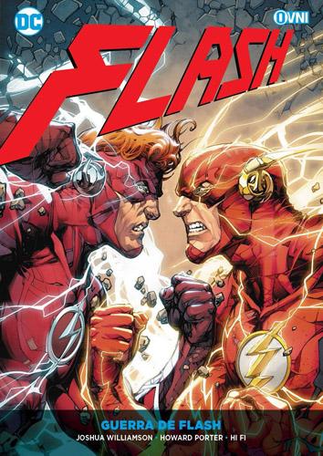 [OVNI Press] DC Comics Flash_26