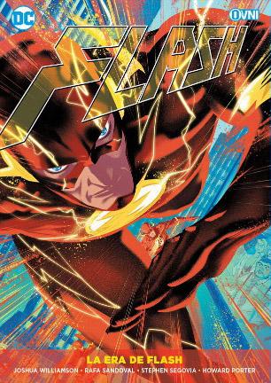 [OVNI Press] DC Comics Flash_28