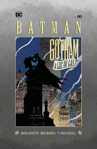 [DC - ECC España] Consultas y Novedades - Página 8 Gotham11