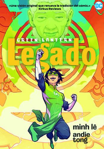 [Editorial Hidra] DC Kids Green_43