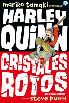 [Editorial Hidra] DC Kids Harley12