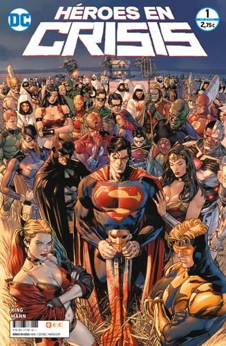 [ECC] UNIVERSO DC - Página 23 Heroes10