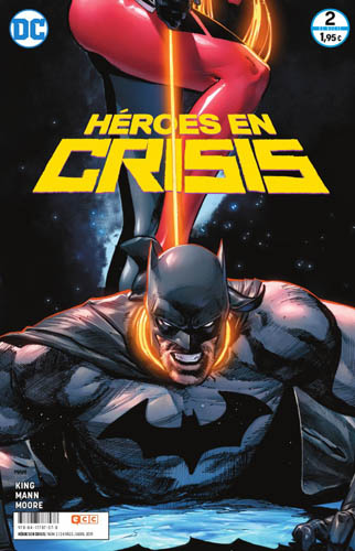 [CATALOGO] Catálogo ECC / UNIVERSO DC Heroes11