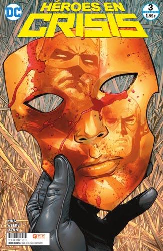 [CATALOGO] Catálogo ECC / UNIVERSO DC Heroes12