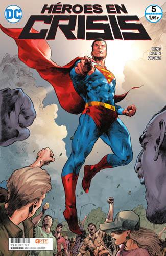 [ECC] UNIVERSO DC - Página 23 Heroes14