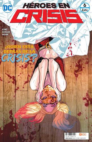 [ECC] UNIVERSO DC - Página 23 Heroes15