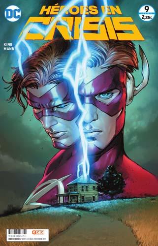 [ECC] UNIVERSO DC - Página 23 Heroes19