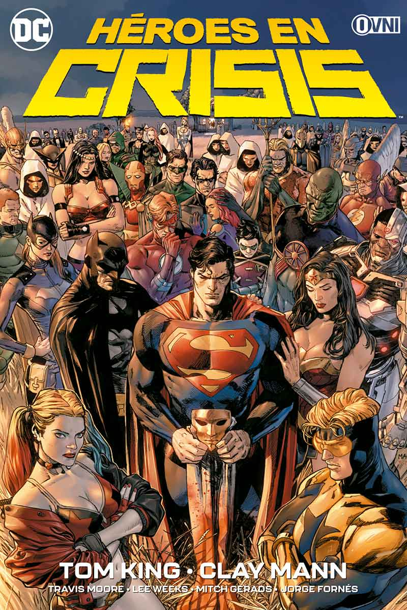 1000 - [OVNI Press] DC Comics Heroes20