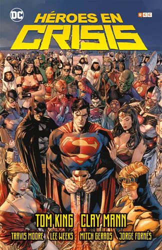 [ECC] UNIVERSO DC - Página 23 Heroes21