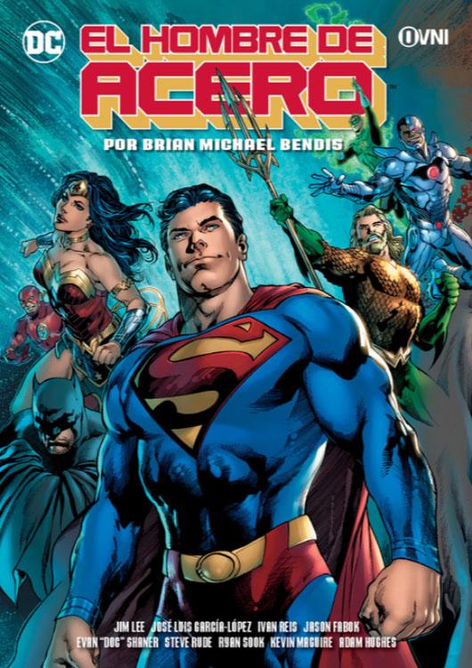 [OVNI Press] DC Comics - Página 2 Hombre12
