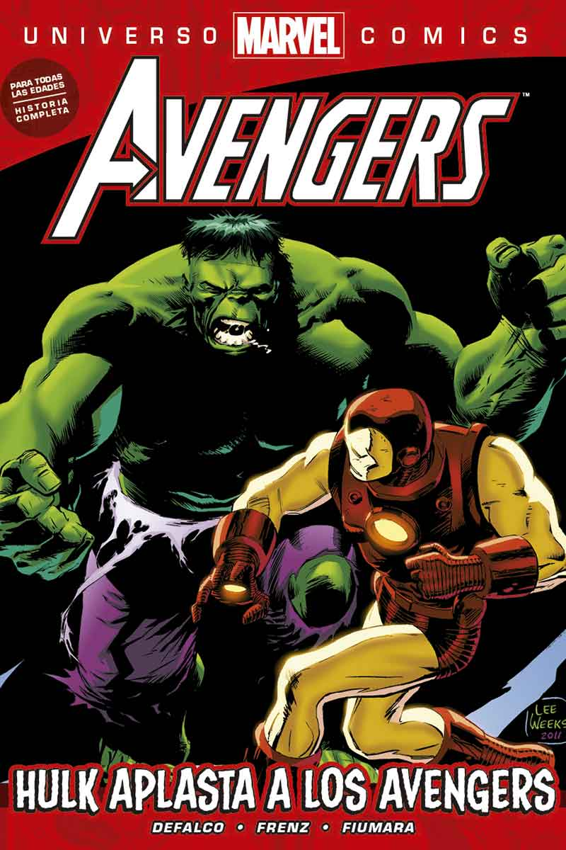 [OVNI Press] Marvel Comics y otras - Página 9 Hulk_a10