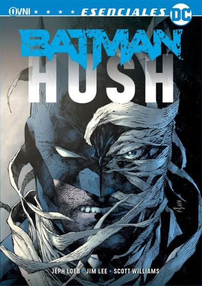 [OVNI Press] DC Comics - Página 3 Hush10
