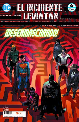 [ECC] UNIVERSO DC - Página 24 Incide14