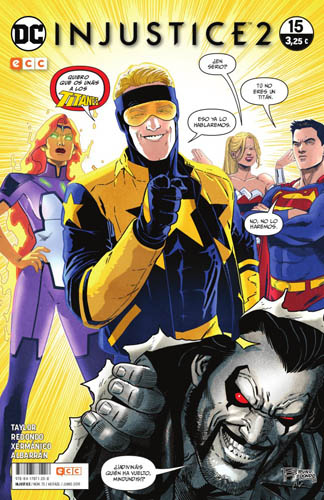 [ECC] UNIVERSO DC - Página 12 Injust22
