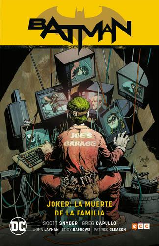 [ECC] UNIVERSO DC - Página 5 Joker_14