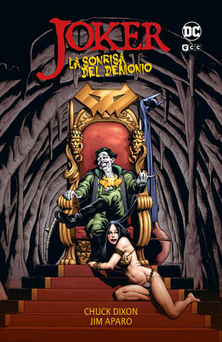 [ECC] UNIVERSO DC - Página 25 Joker_23