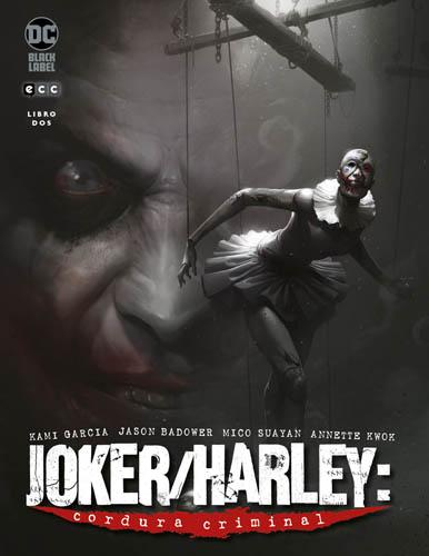 [ECC] DC VERTIGO, Black Label y otros - Página 9 Joker_24