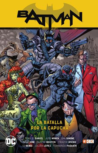 [ECC] UNIVERSO DC - Página 5 La_bat11