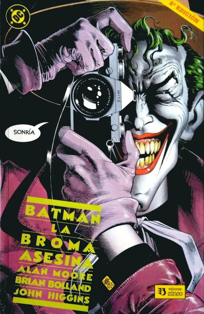 [Zinco] DC Comics - Página 2 La_bro13