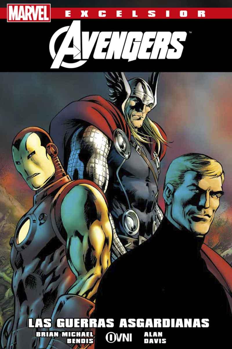 [OVNI Press] Marvel Comics y otras - Página 9 Las_gu10