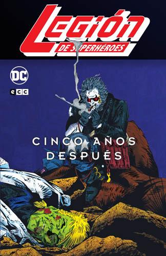 [ECC] UNIVERSO DC - Página 25 Legion11