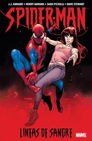 Marvel Panini Latam / Argentina Lineas10