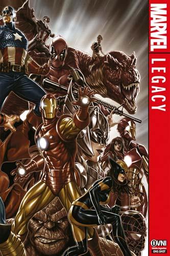 [Marvel - Ovni-Press] Consultas y novedades - Referente: Skyman v2 - Página 33 Marvel11