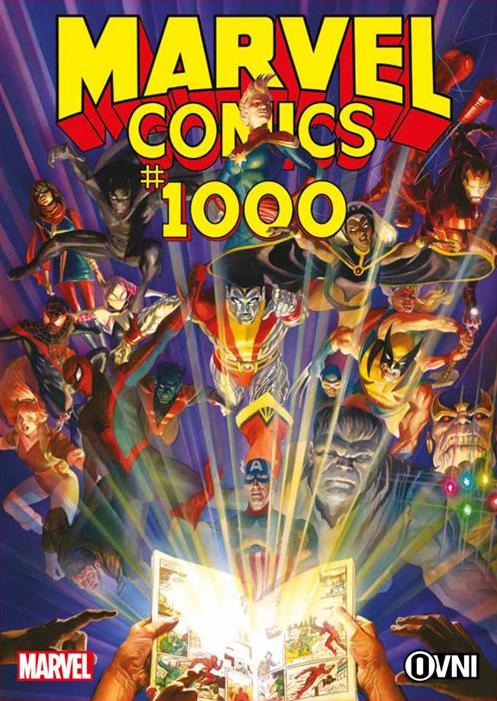 [Marvel - Ovni-Press] Consultas y novedades - Referente: Skyman v3 - Página 18 Marvel12