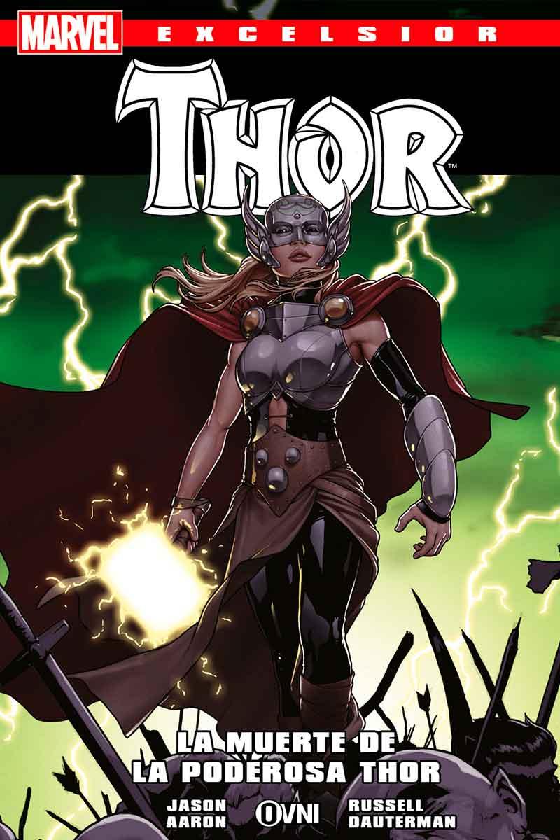 [OVNI Press] Marvel Comics y otras - Página 9 Muerte13