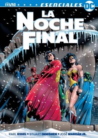 [OVNI Press] DC Comics - Página 4 Noche_18