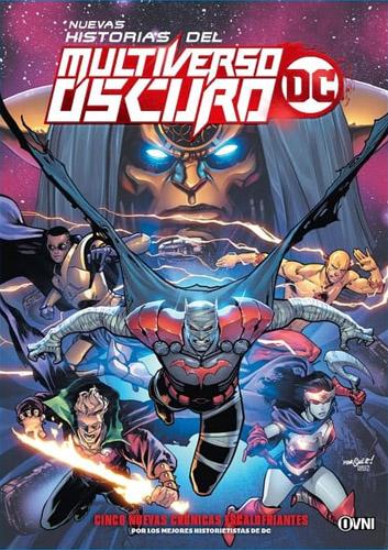 [OVNI Press] DC Comics - Página 2 Nuevas10