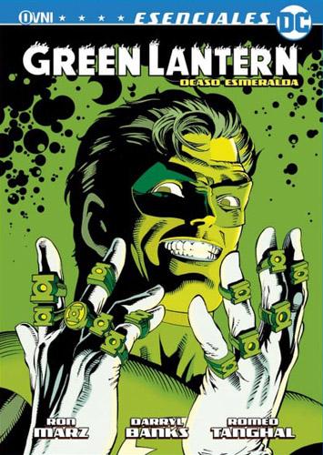[OVNI Press] DC Comics - Página 3 Ocaso_10