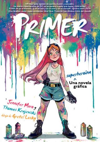 [Editorial Hidra] DC Kids Primer16