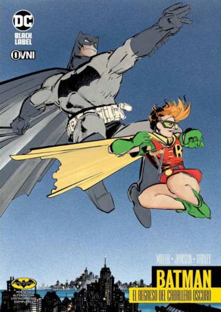 [OVNI Press] DC Comics - Página 4 Regres15