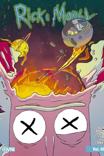 [OVNI Press] Marvel Comics y otras - Página 7 Rick__10