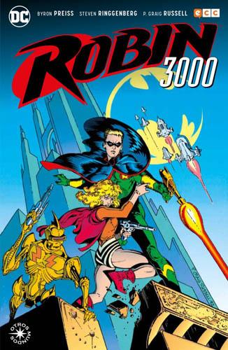 [ECC] UNIVERSO DC - TOMOS RECOPILATORIOS - Página 17 Robin_10