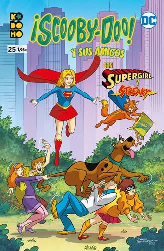 [ECC] UNIVERSO DC - Página 19 Scooby19