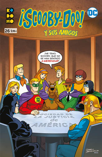 [ECC] UNIVERSO DC - Página 19 Scooby20