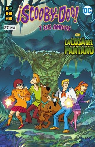 [ECC] UNIVERSO DC - Página 19 Scooby22