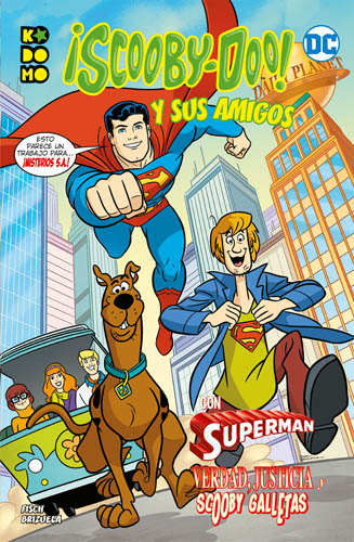 [ECC] UNIVERSO DC - Página 17 Scooby24