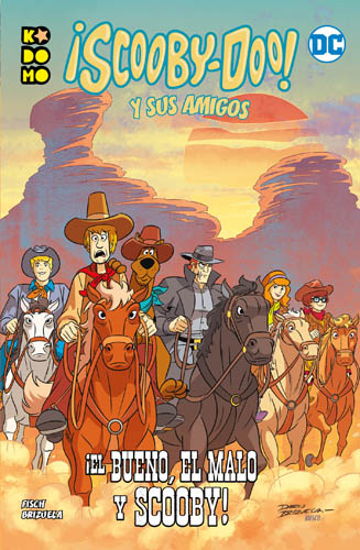 [DC - ECC España] Consultas y Novedades - Página 8 Scooby29