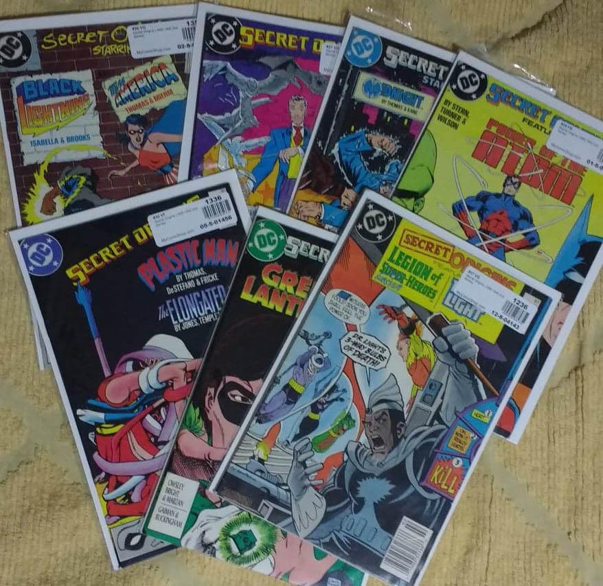 7 - [Comics] Siguen las adquisiciones 2019 Secret10